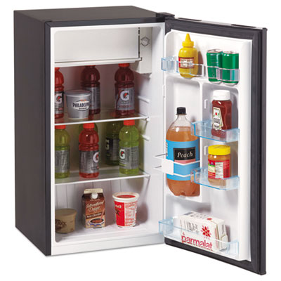 Avanti RM3316B 3.3 Cu. Ft. Refrigerator with Chiller Compartment