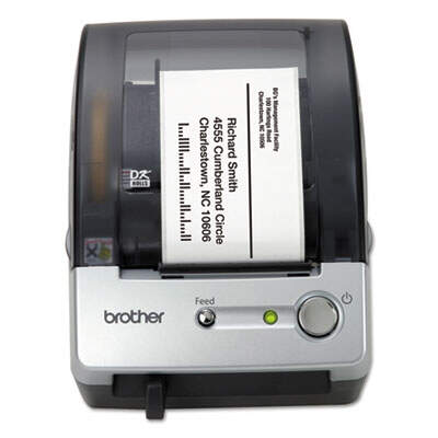 Brother QL500 Label Makers