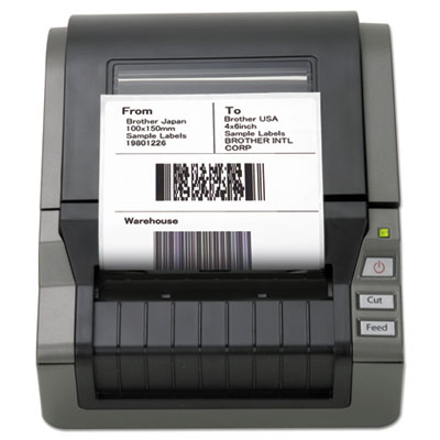 Brother QL1050 Label Makers