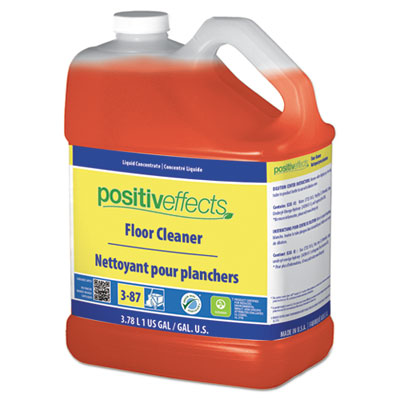 PositivEffects 91111 Floor Cleaner