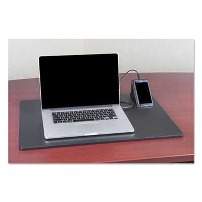 Artistic ART955262 Smart Charger Multi View Desk Pad
