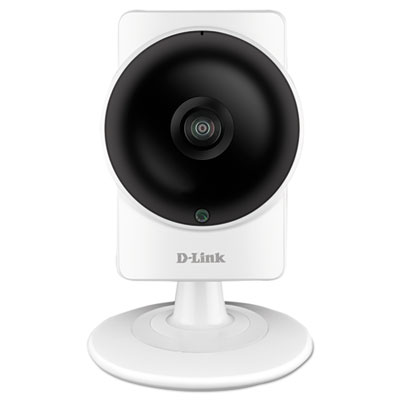 D-Link DCS960L HD 180-Degree Wi-Fi Camera