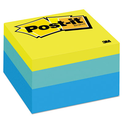 Post-it 2056RC Notes Original Cubes