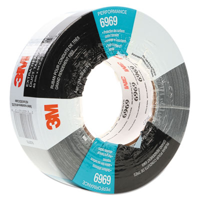 3M 6969 Extra-Heavy-Duty Duct Tape