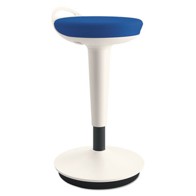 Alera AE34PSBU AdaptivErgo Balance Perch Stool