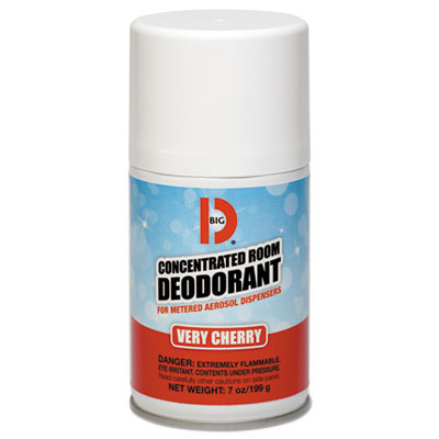 Big-D 455 Big D Industries Metered Concentrated Room Deodorant