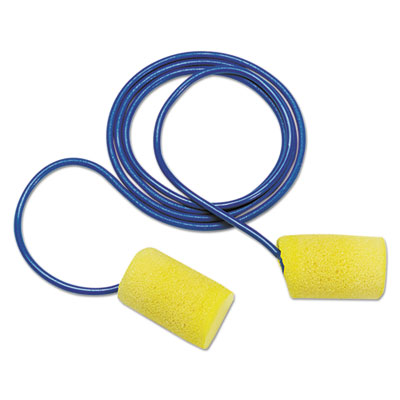 3M 3111101 EAR Classic Earplugs