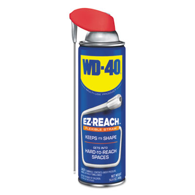 WD-40 490194EA E-Z Reach Spray