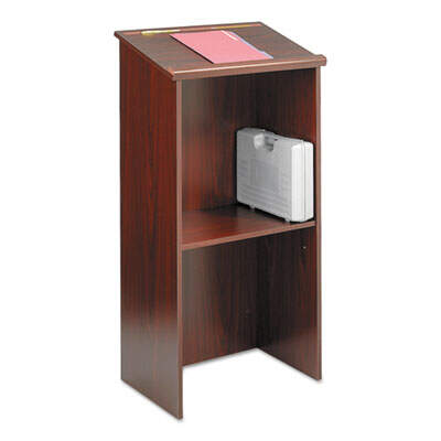 Safco 8915MH Stand-Up Lectern
