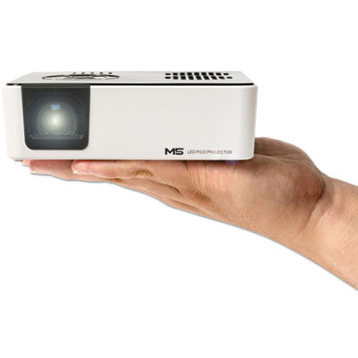 AAXA MP50001 M5 HD LED Micro Projector