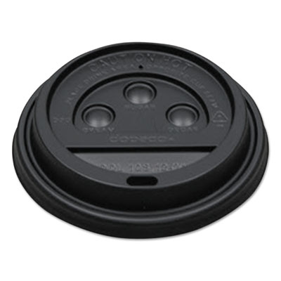 Dopaco 21433 Dome Lids For Squat Paper Cups