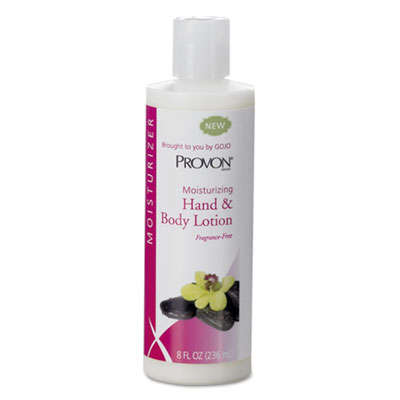 GOJO 433448 PROVON Moisturizing Hand & Body Lotion