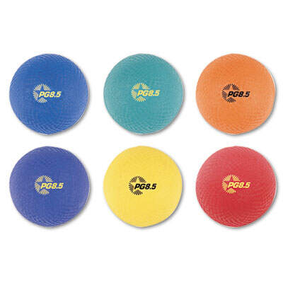 Champion Sports PGSET Playground Ball Set