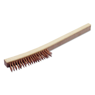 AbilityOne 2555135 SKILCRAFT Wire Brush