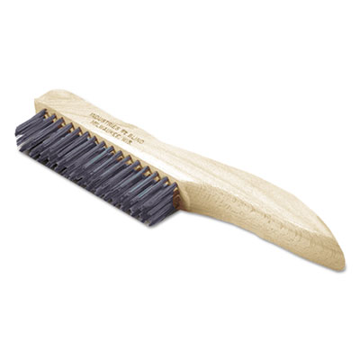 AbilityOne 2691259 SKILCRAFT Stainless Steel Brush