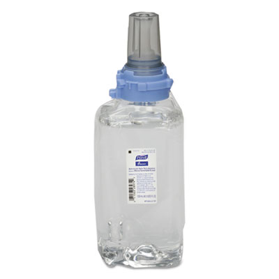 AbilityOne 6409622 SKILCRAFT PURELL Advanced Skin Nourishing Instant Foam Hand Sanitizer