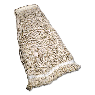 AbilityOne 9265493 SKILCRAFT Cut End Wet Mop Head