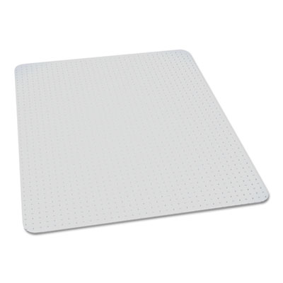 AbilityOne 6568330 SKILCRAFT Biobased Chairmat for Low to Medium Pile Carpet