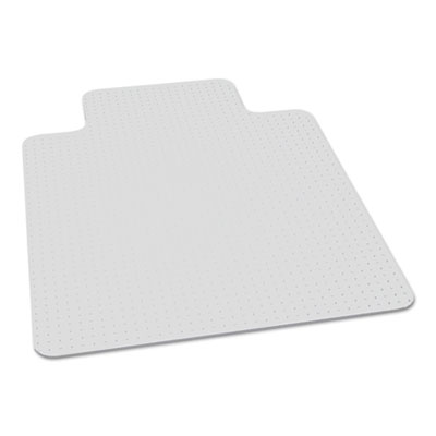 AbilityOne 6568326 SKILCRAFT Biobased Chairmat for Low to Medium Pile Carpet