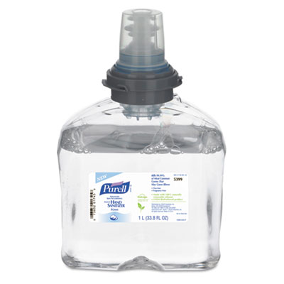 PURELL 539902 Hand Nourishing Foam Sanitizer