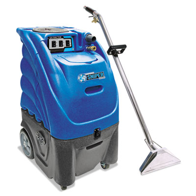Mercury Floor Machines PRO121002 PRO-12 12-Gallon Carpet Extractor