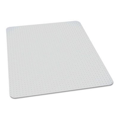 AbilityOne 6568318 SKILCRAFT Biobased Chairmat for High Pile Carpet