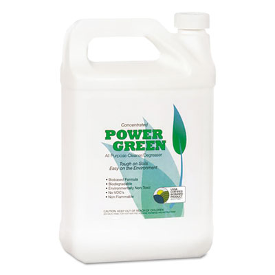 AbilityOne 3738848 SKILCRAFT Power Green Cleaner/Degreaser