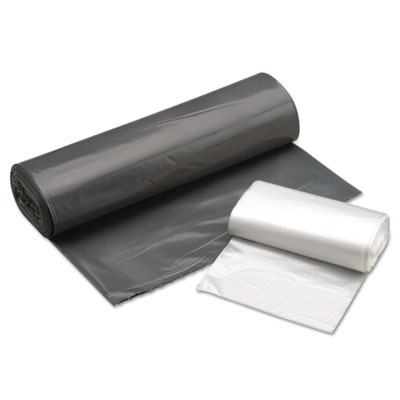 AbilityOne 5171358 SKILCRAFT High Density (HDPE) Coreless Roll Can Liners--Natural