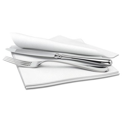 Cascades N695 Privilege Airlaid Dinner Napkins/Guest Hand Towels
