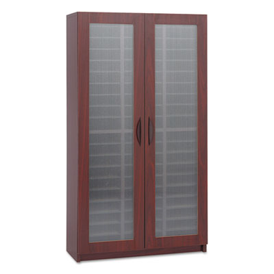 Safco 9355MH Literature Organizer with Doors