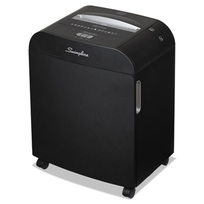 Swingline 1770070 DM11-13 Micro-Cut Jam Free Shredder