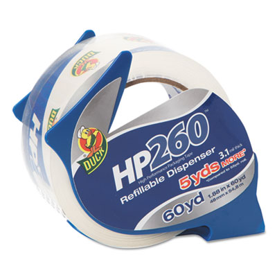 Duck 07364 HP260 Packaging Tape with Dispenser