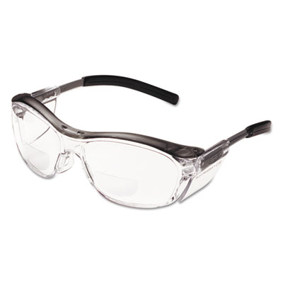 3M 114350000020 Personal Safety Division Nuvo Reader Protective Eyewear