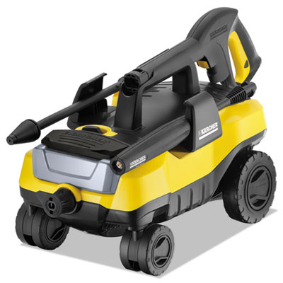 Karcher Follow Me Series 1,800 PSI 1.3 GPM Electric Pressure Washer