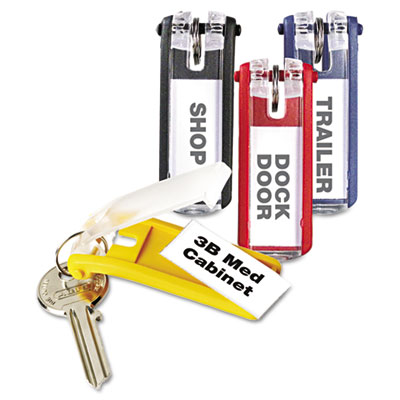 Durable 194900 Key Tags for Durable Key Systems