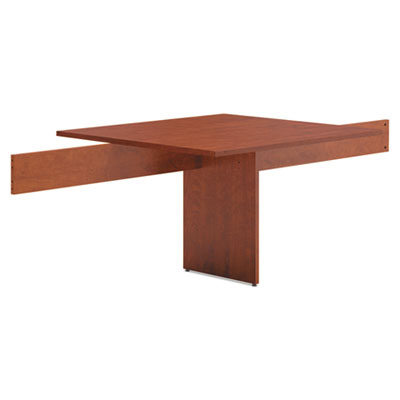 Basyx BLMTO48AA1A1 BL Tables Medium Cherry Laminate Component