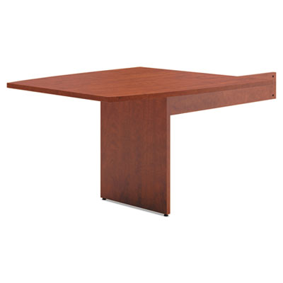 Basyx BLMTO48BA1A1 BL Tables Medium Cherry Laminate Component