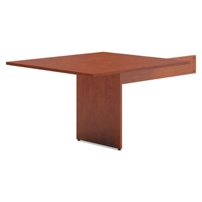 Basyx BLMTO48RA1A1 BL Tables Medium Cherry Laminate Component