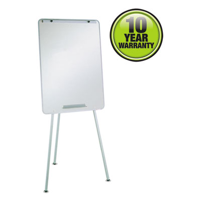 Quartet 70EG Oval Office Dry Erase Presentation Easel