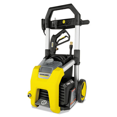 Karcher 1,700 PSI 1.3 GPM Electric Pressure Washer