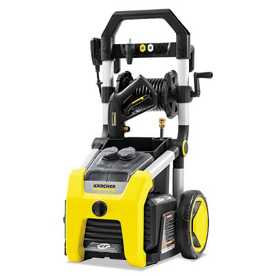 Karcher 2,000 PSI K5 Electric Pressure Washer
