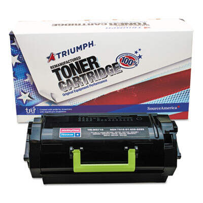 AbilityOne 6590095 Black Toner Cartridge