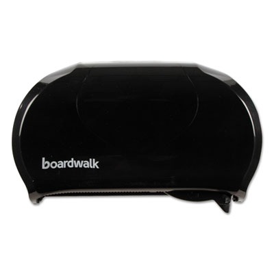 Boardwalk 1502 Standard Twin Toilet Tissue Dispenser
