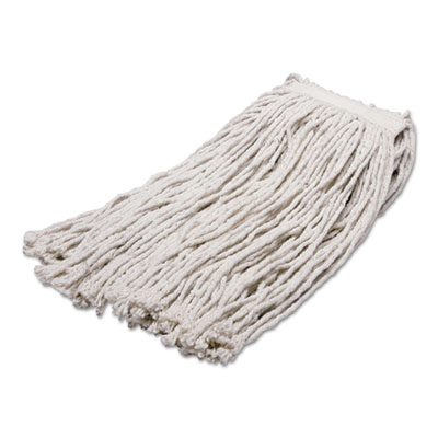 AbilityOne 2050425 SKILCRAFT Cut End Wet Mop Head