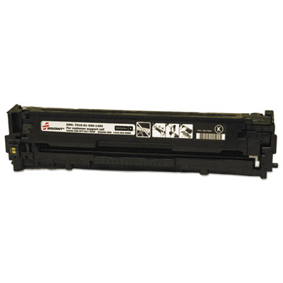 AbilityOne 6604950 Yellow Toner Cartridge