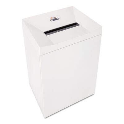 AbilityOne 6622531 SKILCRAFT 920C Cross-Cut Shredder P4