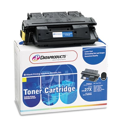 Dataproducts DPC27P Black Toner Cartridge