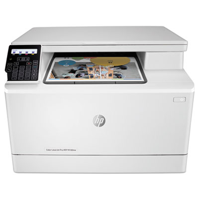 HP T6B74A Multifunction Printers