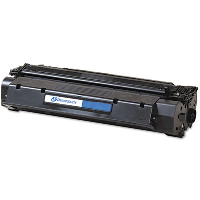 Dataproducts DPC13AN Black Toner Cartridge