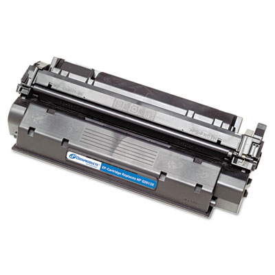 Dataproducts DPC13XN Black Toner Cartridge